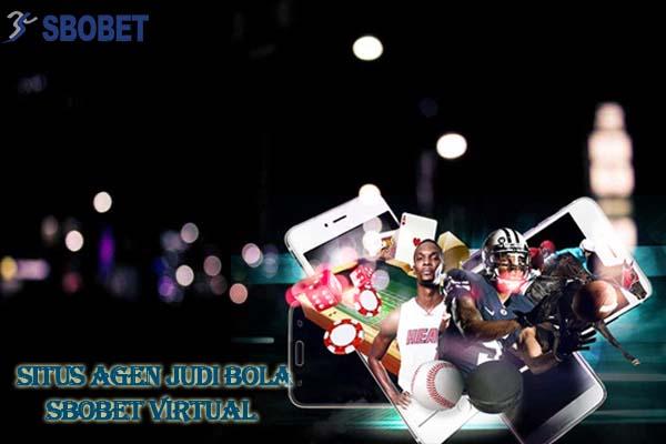 Situs Agen Judi Online Vir2al Games Indonesia